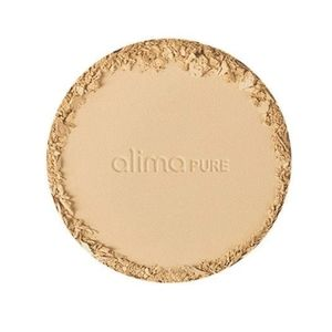 Alima Pure Pressed Foundation in Ginger